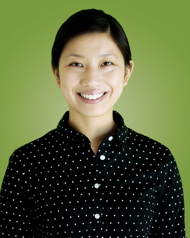 Dr. Courtney Wong - Dental Team