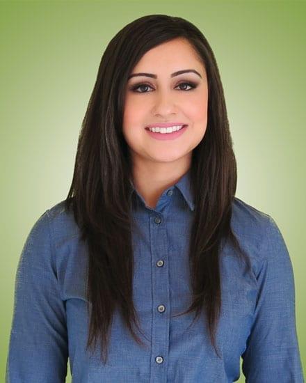 Dr. Neena Lakhanpal - Dental Team